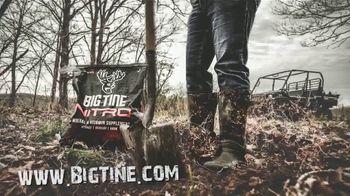 Big Tine TV Spot, 'Deer Nutrituon'