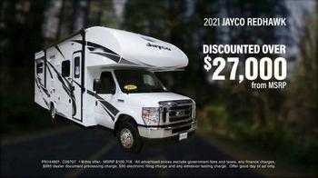 La Mesa RV TV Spot, '2021 Jayco Redhawk' - Thumbnail 5