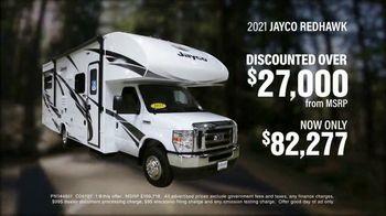 La Mesa RV TV Spot, '2021 Jayco Redhawk' - Thumbnail 6