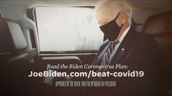 Biden for President TV Spot, 'Ready to Lead' - Thumbnail 10
