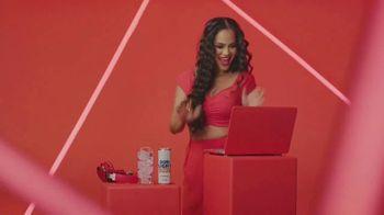 Bud Light Seltzer TV Spot, 'Celebra con Premios Juventud' con Natti Natasha [Spanish] - Thumbnail 1