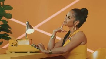 Bud Light Seltzer TV Spot, 'Celebra con Premios Juventud' con Natti Natasha [Spanish] - 2 commercial airings