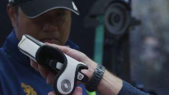 Odyssey Golf TV Spot, 'A Stroke of Luck' - Thumbnail 3