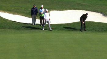 Odyssey Golf TV Spot, 'A Stroke of Luck' - Thumbnail 8