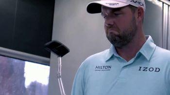 Odyssey Golf TV Spot, 'A Stroke of Luck' - Thumbnail 9