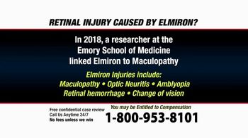 Pulaski Law Firm TV Spot, 'Retinal Injury Caused by Elmiron?' - Thumbnail 6