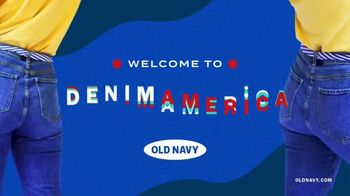 Old Navy TV Spot, 'Denim America' - Thumbnail 9