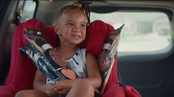 EZBRAID TV Spot, 'Car Safety' - Thumbnail 5