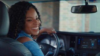 EZBRAID TV Spot, 'Car Safety' - Thumbnail 6
