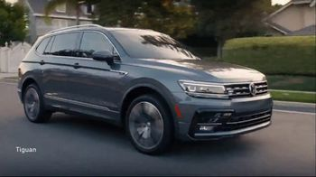 Volkswagen TV Spot, 'Future' [T2] - Thumbnail 5