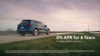 Volkswagen TV Spot, 'Future' [T2]