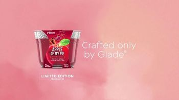 Glade Apple of My Pie TV Spot, 'Bloom' - Thumbnail 6