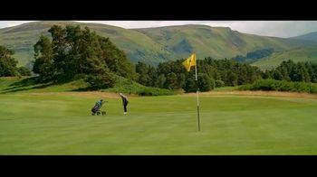 Visit Scotland TV Spot, 'Only in Scotland: The Home of Golf'