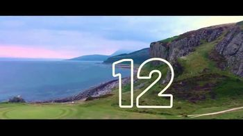 Visit Scotland TV Spot, 'Only in Scotland: The Home of Golf' - Thumbnail 2