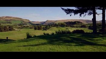 Visit Scotland TV Spot, 'Only in Scotland: The Home of Golf' - Thumbnail 5