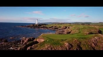 Visit Scotland TV Spot, 'Only in Scotland: The Home of Golf' - Thumbnail 8