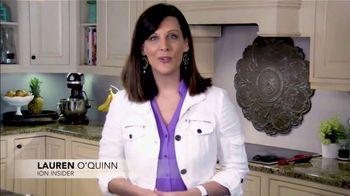 Nature's Way Alive! TV Spot, 'Ion Television: Eating at Home' - Thumbnail 1
