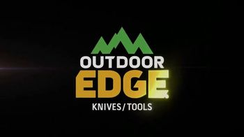 Outdoor Edge TV Spot, 'From Field to Freezer' - Thumbnail 6