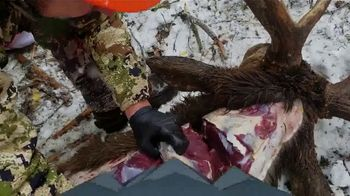 Outdoor Edge TV Spot, 'From Field to Freezer' - Thumbnail 5