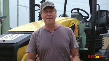 811 TV Spot, 'Connect' Featuring Mike Rowe - Thumbnail 3