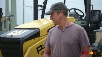 811 TV Spot, 'Connect' Featuring Mike Rowe - Thumbnail 6