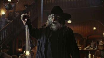 Arm & Hammer Clump & Seal AbsorbX Cat Litter TV Spot, 'Odors? Adios.' - Thumbnail 4