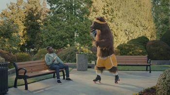 Little Caesars Stuffed Crazy Bread TV Spot, 'You're Not Dreaming: Free 2-Liter Pepsi'