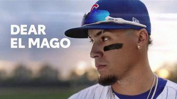 Toyota TV Spot, 'El Mago' Featuring Javier Báez, Song by El Perro & Lil Winston [T2]