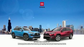 Toyota TV Spot, 'El Mago' Featuring Javier Báez, Song by El Perro & Lil Winston [T2] - Thumbnail 8