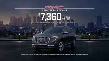 GMC Employee Pricing for Everyone TV Spot, 'Rule of Three' [T2] - Thumbnail 6