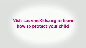 Lauren's Kids TV Spot, 'Digital Safety PSA' Song by Modjo - Thumbnail 10