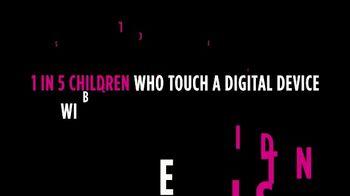 Lauren's Kids TV Spot, 'Digital Safety PSA' Song by Modjo - Thumbnail 8