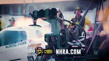 NHRA TV Spot, '2020 Dodge NHRA Indy Nationals' - Thumbnail 2