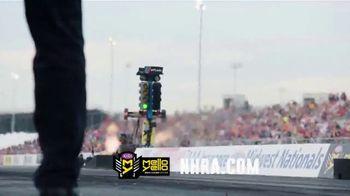 NHRA TV Spot, '2020 Dodge NHRA Indy Nationals' - Thumbnail 4