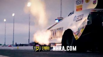 NHRA TV Spot, '2020 Dodge NHRA Indy Nationals' - Thumbnail 6