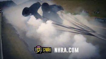 NHRA TV Spot, '2020 Dodge NHRA Indy Nationals' - Thumbnail 7