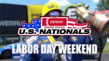 NHRA TV Spot, '2020 Dodge NHRA Indy Nationals' - Thumbnail 9