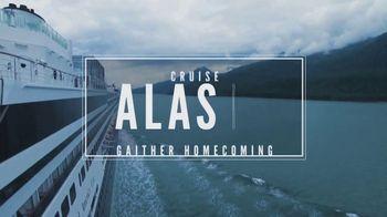 Inspiration Cruises & Tours TV Spot, 'Cruise Alaska Gaither Homecoming' - Thumbnail 9