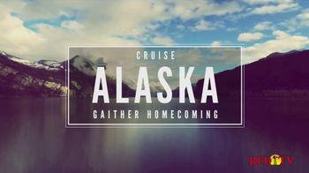 Inspiration Cruises & Tours TV Spot, 'Cruise Alaska Gaither Homecoming' - Thumbnail 2