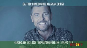 Inspiration Cruises & Tours TV Spot, 'Cruise Alaska Gaither Homecoming' - Thumbnail 7