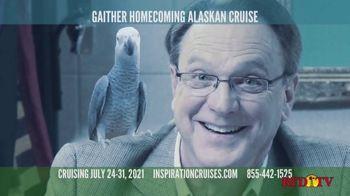 Inspiration Cruises & Tours TV Spot, 'Cruise Alaska Gaither Homecoming' - Thumbnail 8