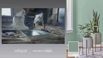 Valspar Signature TV Spot, 'When It Matters Interactive'