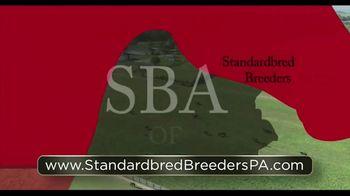 Standardbred Breeders Association of Pennsylvania TV Spot, 'Top Horses' - Thumbnail 8