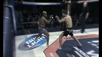 UFC Fight Pass TV Spot, 'Knockouts Only' - Thumbnail 7