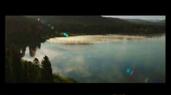 Wyoming Tourism TV Spot, 'Imagination' - Thumbnail 9
