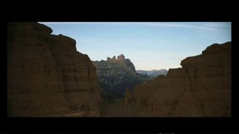 Wyoming Tourism TV Spot, 'Imagination' - Thumbnail 3