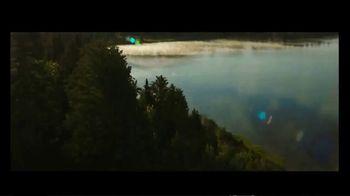 Wyoming Tourism TV Spot, 'Imagination' - Thumbnail 8