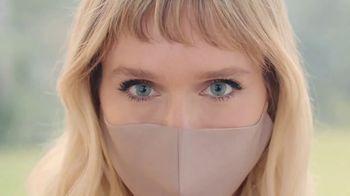 Cicatricure Eye Anti-Wrinkle TV Spot, 'Disminuye bolsas' [Spanish]