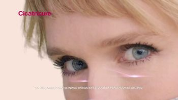 Cicatricure Eye Anti-Wrinkle TV Spot, 'Disminuye bolsas' [Spanish] - Thumbnail 6