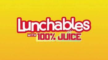 Lunchables TV Spot, 'Disney Channel: Upside-Down Magic' - Thumbnail 10